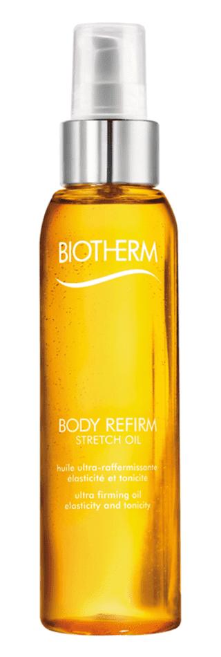 Body Refirm Stretch Oil – Biotherm