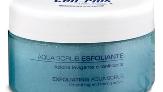 Cell-Plus Aqua Scrub Esfoliante – Bios Line