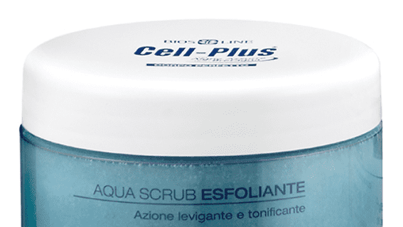 Cell-Plus Aqua Scrub Esfoliante – Bios Line
