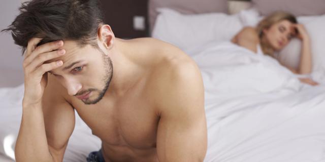 Eiaculazione precoce: funziona l'addestramento all'orgasmo