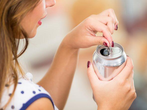 Energy drink: danni alla salute