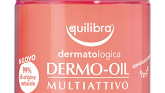 Dermo-Oil Multiattivo – Equilibra