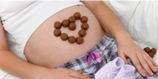 Cuore sano nei bimbi? Fondamentale l'alimentazione in gravidanza