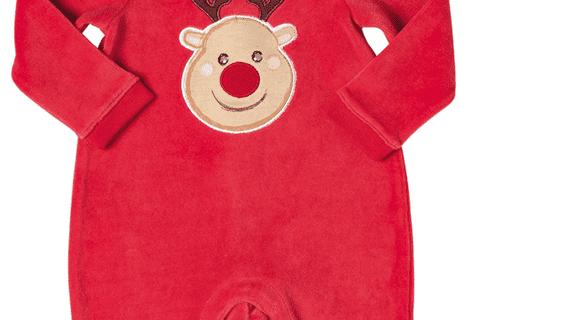 Set di Natale – Prénatal