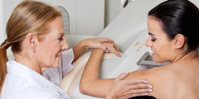 Mammografia: ogni quanto va fatta?