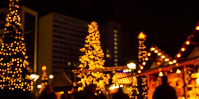 Mercatini di Natale: tutti a Rango