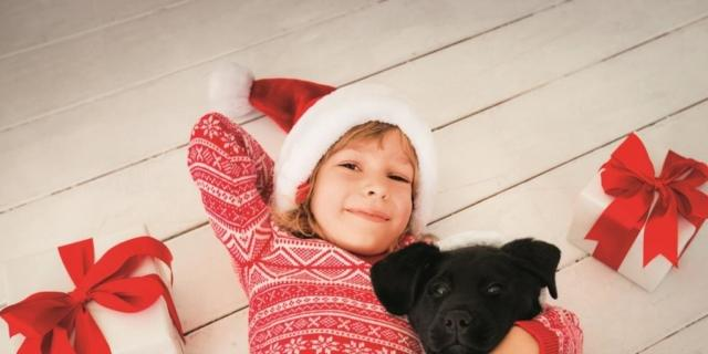 Laboratori di Natale per bambini da Viridea