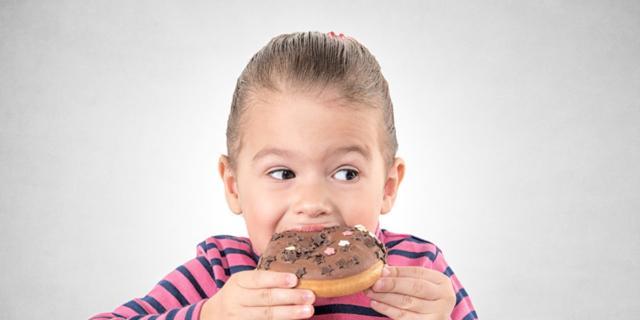 Screening ai bambini contro l'obesità infantile