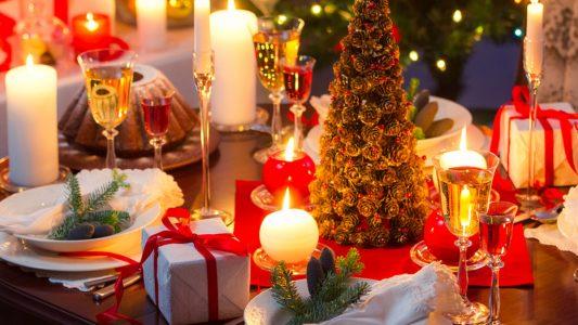 Natale: i trucchi per non ingrassare