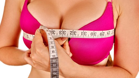 Ridurre il seno: quello che c'è da sapere