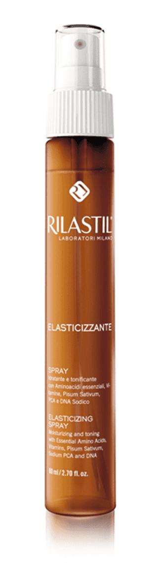 Olio elasticizzante – Rilastil