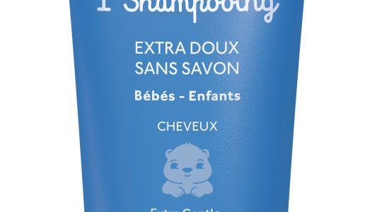 1er Shampooing, Uriage