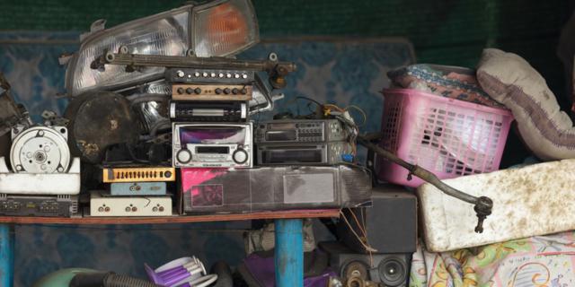 Muffe e batteri: sgraditi ospiti di casa
