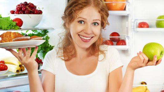 Alimenti e benessere: vero e falso