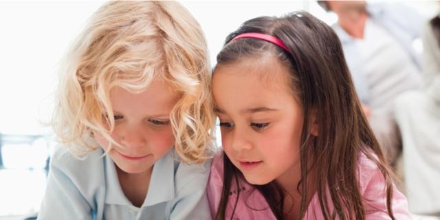 Nuove tecnologie e bambini: rapporto distorto