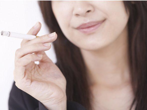 Tumore al polmone: sempre più diffuso fra le donne