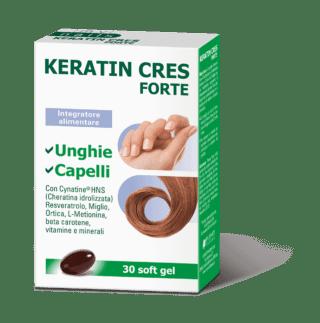 Keratin Cres Forte, My Nails Planet Pharma
