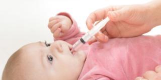 Rotavirus: sì al vaccino a sei settimane