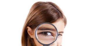 Occhio pigro: in arrivo nuove cure?