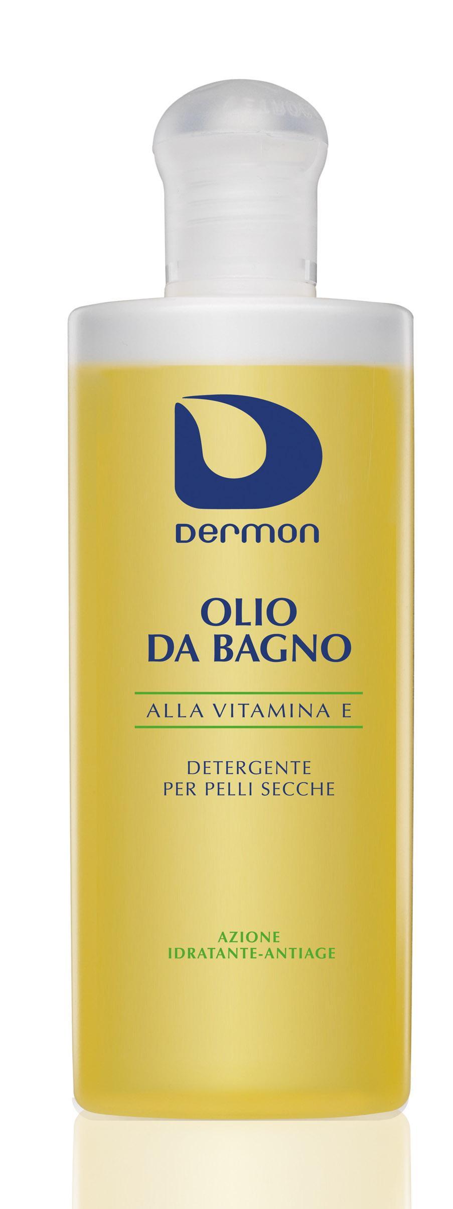 Olio da bagno con vitamina e dermon bimbi sani e belli - Varicella bagno ...
