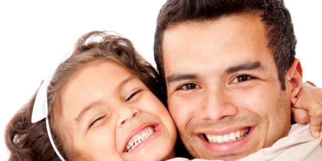 Sviluppo emotivo dei bambini: centrale il ruolo del papà