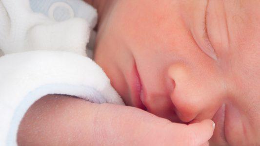 Nel liquido amniotico si legge il rischio di parto prematuro