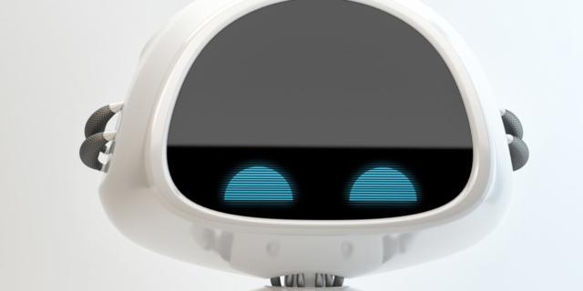 Imparare a parlare: i bambini come i robot