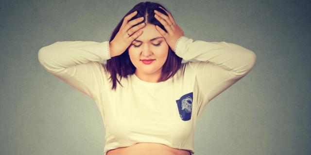 Stress in gravidanza = problemi al bebè?