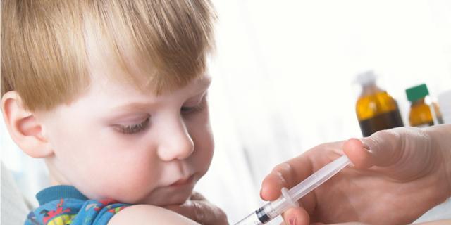 Varicella: vaccinato solo un bambino su tre
