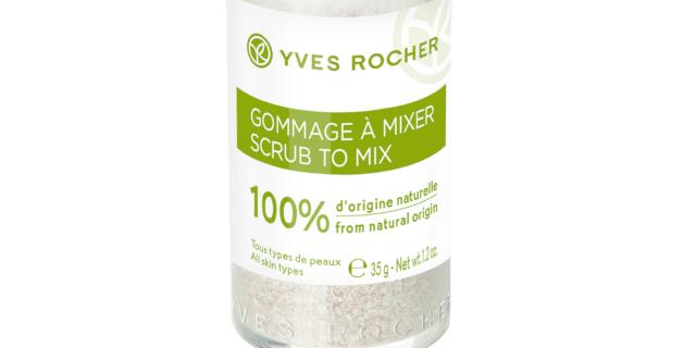 Polvere esfoliante viso, Yves Rocher