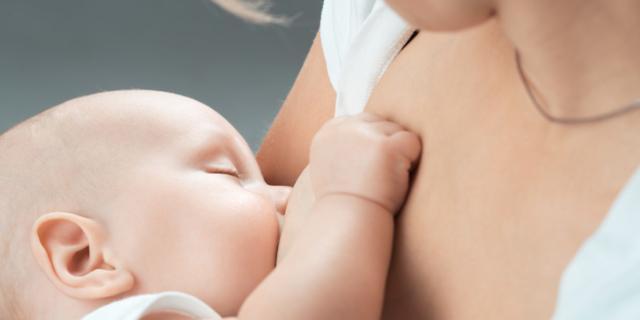 Con il latte materno poca vitamina D per un bambino su due