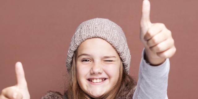 Bambini di successo: ecco 12 regole (discutibili)