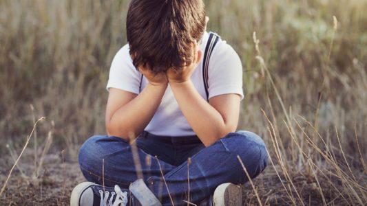 Traumi infantili: conseguenze anche da grandi