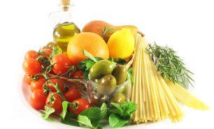 """Dieta mediterranea: cervello """"in forma"""""""