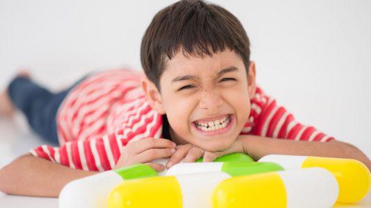 Fegato grasso: nuova terapia (semplicissima) guarisce i bambini