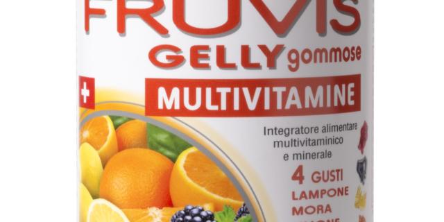 Fruvis Gelly Gommose, Pool Pharma