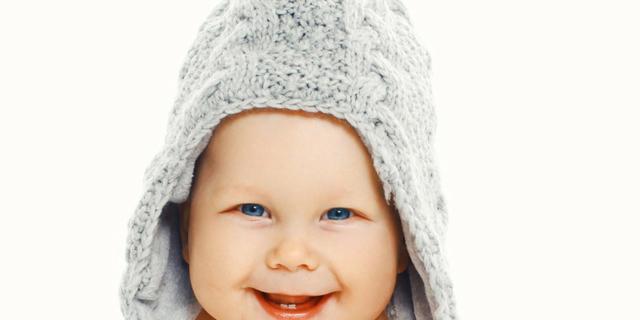 Irritazioni e freddo, come difendere la pelle dei più piccoli