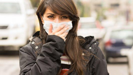 Cancro al seno peggiora con lo smog