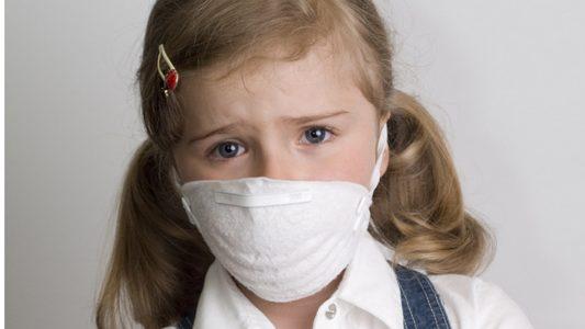 90.000 morti per inquinamento. Allarme degli pneumologi