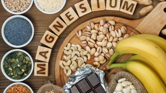 Tanto magnesio contro ictus e diabete