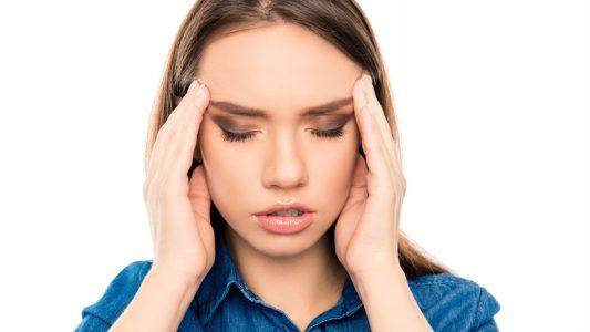 Botulino contro il mal di testa?