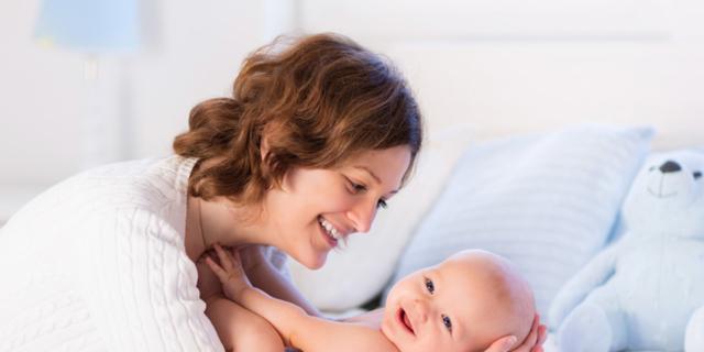 Cervello delle donne: dopo la maternità si adegua al cambiamento