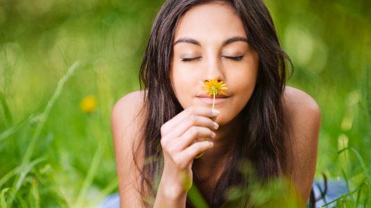 Sensibilità agli odori: per gli adolescenti è diversa