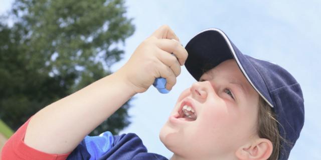 Asma nei bambini aumenta del 51% il rischio obesità