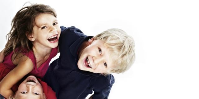 """Carattere e personalità dei bambini sono """"contagiosi""""?"""