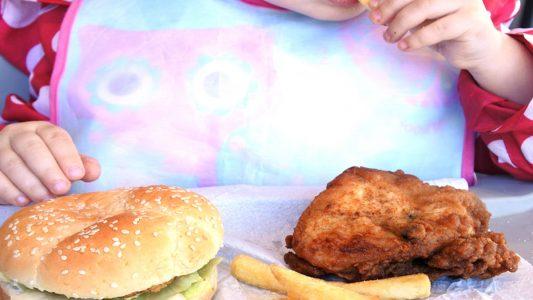 Fegato grasso nei bambini: adesso si scopre con un nuovo esame indolore