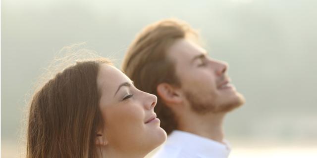 Mindfulness: meditazione di coppia contro lo stress