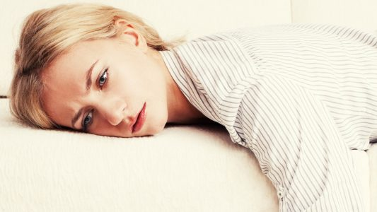 Sindrome da stanchezza cronica: colpiti 500.000 italiani