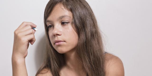 Bambini e adolescenti: boom di psicofarmaci