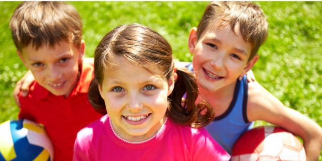 Lo sport protegge le arterie dei bambini